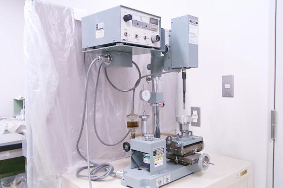 超音波ドリル(CHO-ONPA KOGYO M60)
