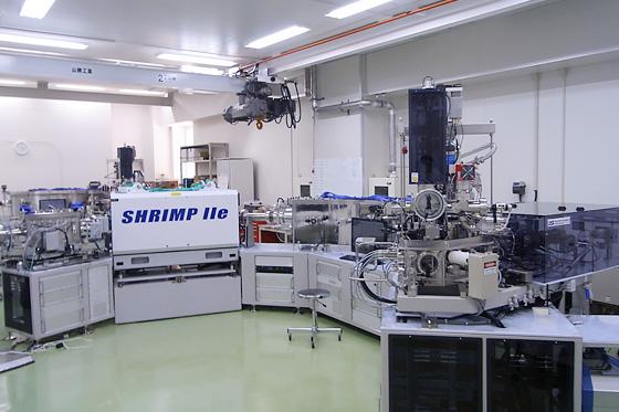 SHRIMP-B